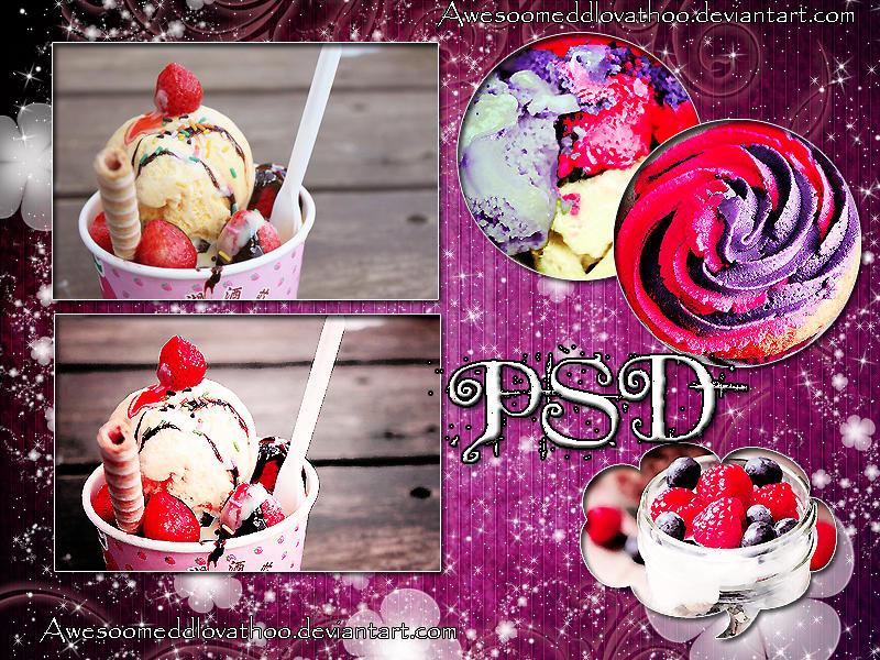 PSD 28 by AwesoOmeDDLovathoO