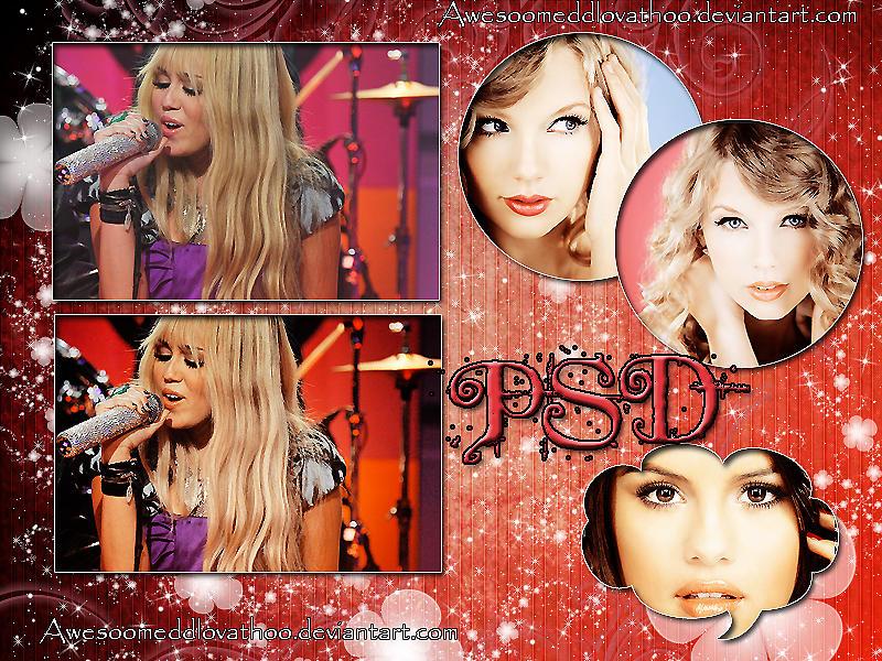 PSD 30 by AwesoOmeDDLovathoO
