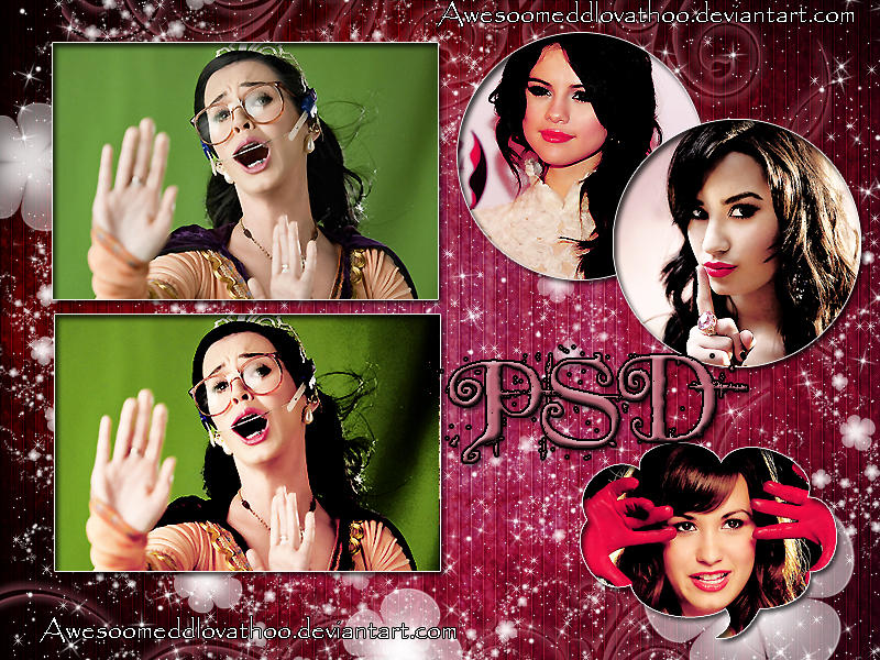 PSD 32 by AwesoOmeDDLovathoO