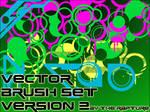 Vector Brush Set V2