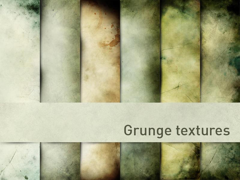 Grafikerler İçin Texture Kütüphanesi ( 718 ADET Texture )