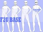 F2U Masculine Base