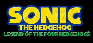 Legend of the Four Hedgehogs - Teaser Trailer