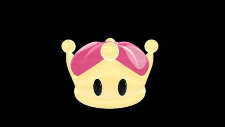 {MMD} Toadette Crown Download
