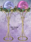Fairy Globes