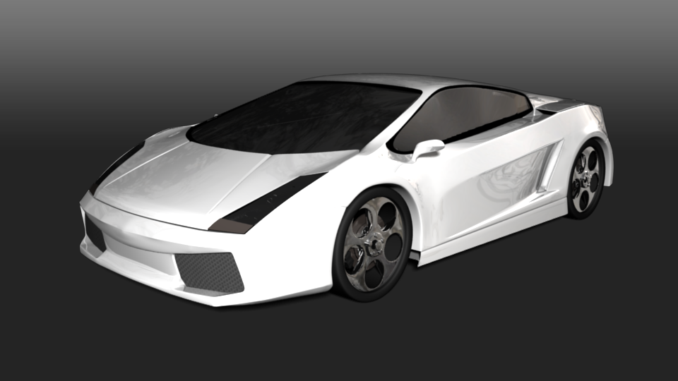 Lamborghini Icon By Antscape On Deviantart