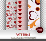 Patterns #003