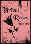 Tribal Roses Brushes