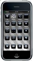3G iPhone Theme