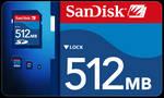 Sandisk SD Card