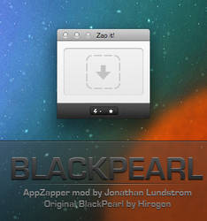 AppZapper BlackPearl Mod