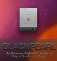 AppDelete BlackPearl Mod