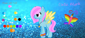 Rainbowdash X Fluttershy Adopt OTA