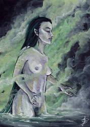 Ivresse Verte by HerrMagermilch