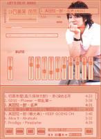 Skin :: Matsumoto Jun by rhythmic-high