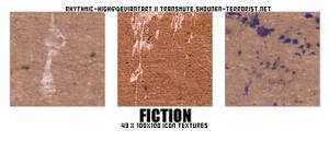 Texture Pack :: Fiction