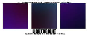 Texture Pack :: Light Bright