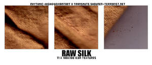 Texture Pack :: Raw Silk by rhythmic-high