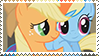 AppleDash Stamp by ComedianteEmo