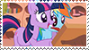 Request - TwiDash Stamp by ComedianteEmo