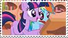 Request - TwiDash Stamp