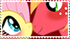 FlutterMac Stamp by ComedianteEmo