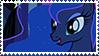 Princess Luna Stamp by ComedianteEmo