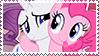 Raripie Stamp