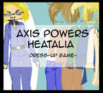 APH: Dress-up game