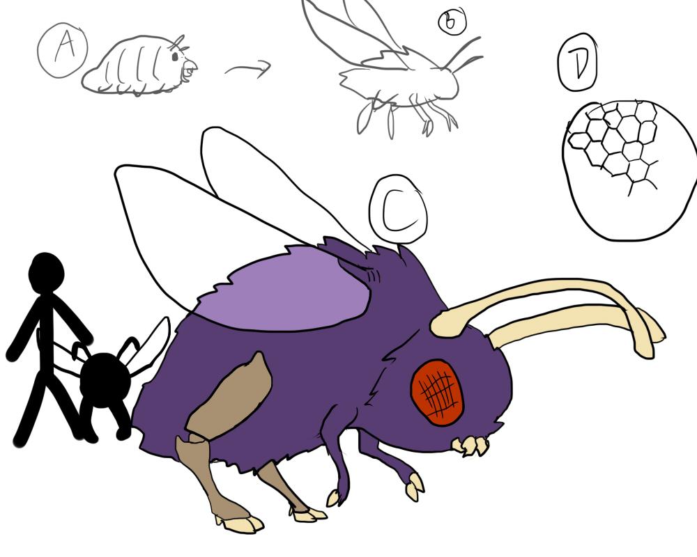 Pokemon Venonat