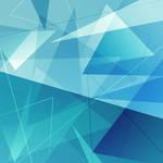HD Polygonal Texture/Background
