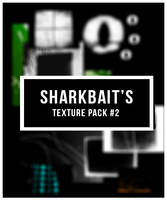 Texture Pack #2 by sharkbaitresources