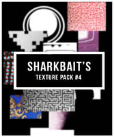 Texture Pack #4 by sharkbaitresources