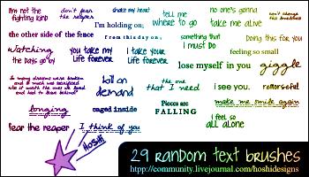 http://fc85.deviantart.com/fs40/i/2009/007/f/4/Random_Text_Brushes_016_by_H0shii.png