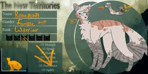 Rosepetal by Battle-Kitties