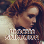 The Mermaid - Process
