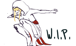 Leap of Faith - W.I.P. 2 by yllogic