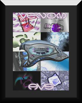 Venom AVS