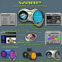 WARP 1.03 by quadh