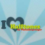 I heart halftones