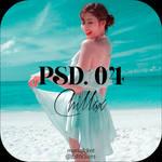 Chillax PSD