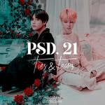 Ties and Tears PSD