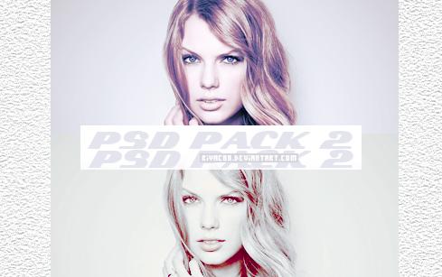 PSD pack 2 by riyaC88