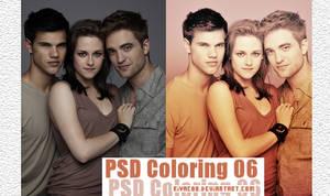 PSD Coloring 06 by riyaC88