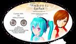 DOWNLOAD: [Reboot] Eye Pack!