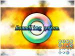 Roundling prism - Full animated Cursor Set