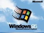 Windows 95 Bootskin