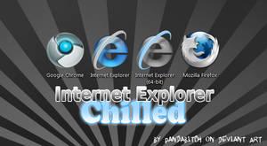Internet Explorer Chilled