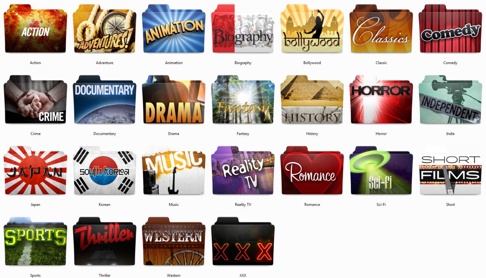 Movie genre