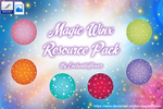 Magic Winx Resource Pack